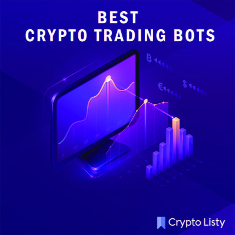 16 Best Crypto Trading Bots in 2021.