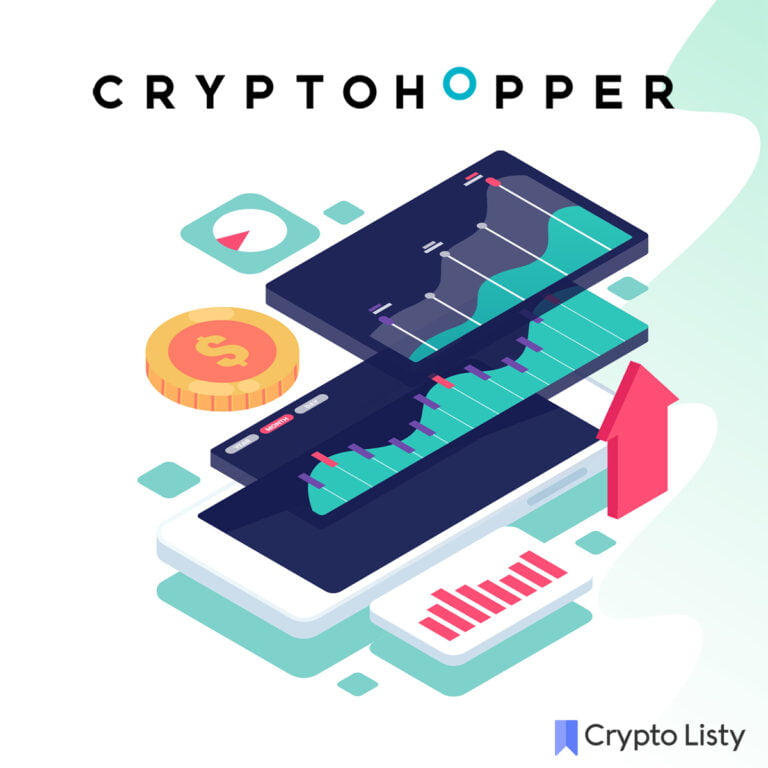 Cryptohopper Review and Best Alternatives.