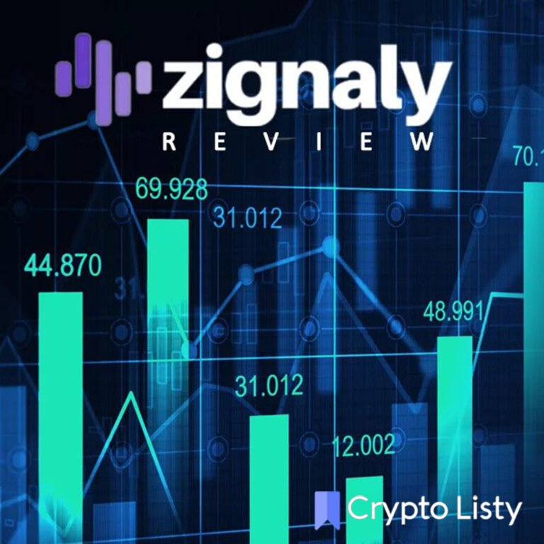 Zignaly Review and Best Alternatives.