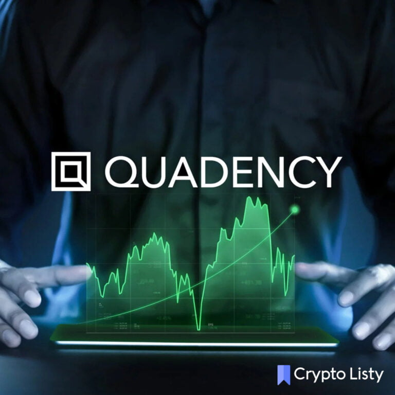 Quadency Review and Best Alternatives.