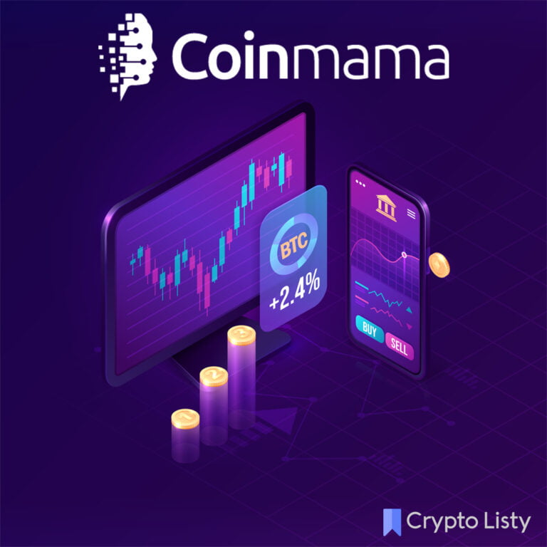 Coinmama Review and Best Alternatives.