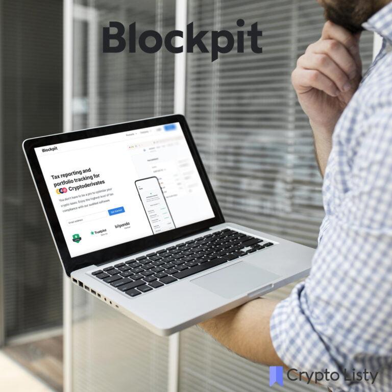 Blockpit Review and Best Alternatives.