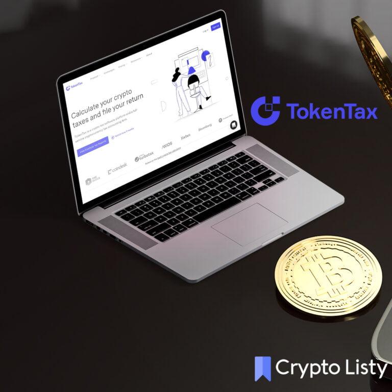 TokenTax Review & Best Alternatives.