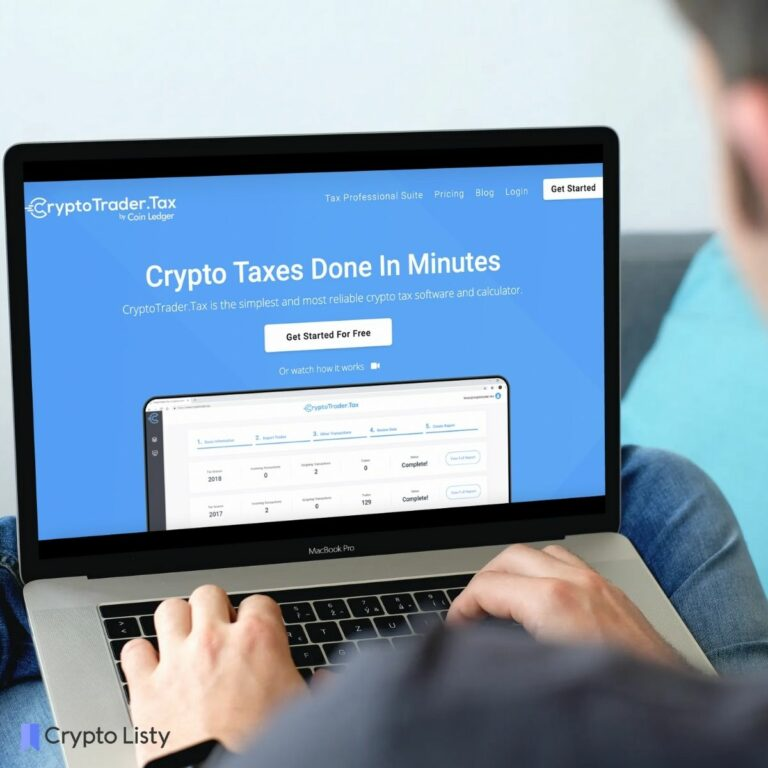 CryptotraderTax Review and Best Alternatives in 2021.