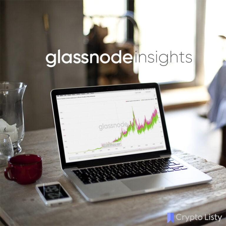Glassnode Review and Best Alternatives.