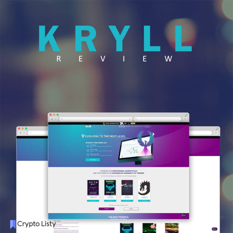 Kryll Review and Best Alternatives.