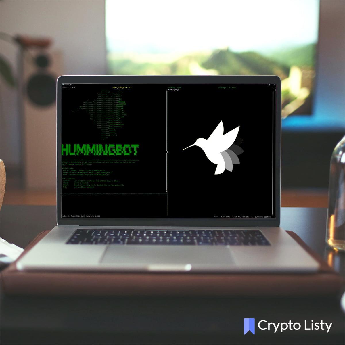 hummingbot alternatives