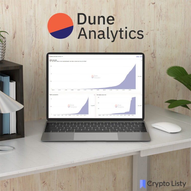 Dune Analytics Review and Best Alternatives.