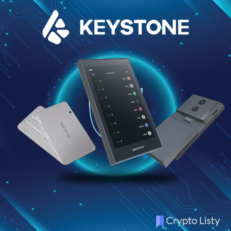 Keystone (Formerly Cobo Vault) Review and Best Alternatives.