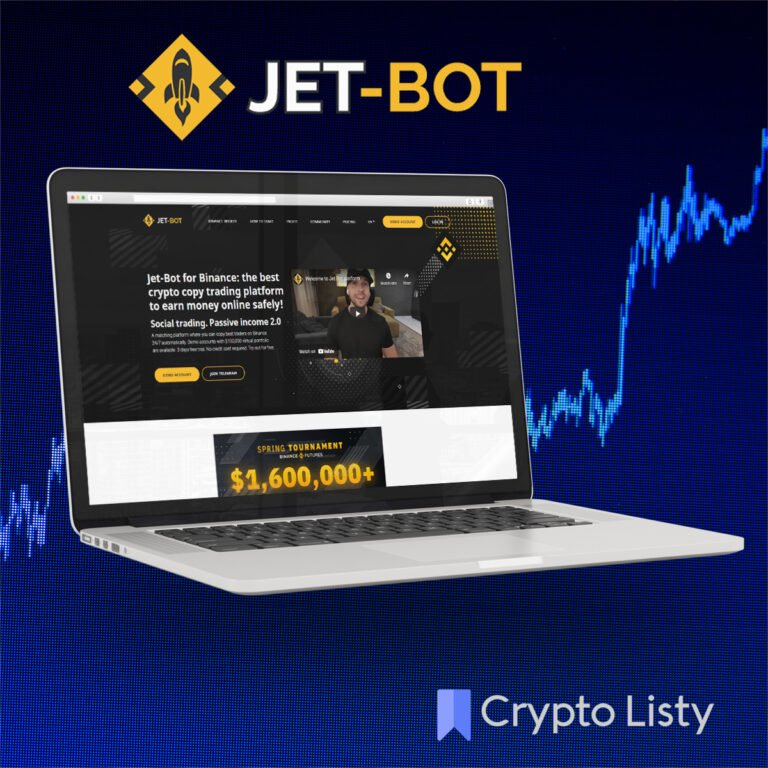 Jet-Bot Review and Best Alternatives.