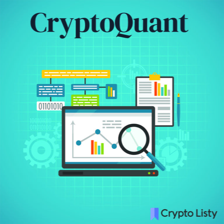 CryptoQuant Review and Best Alternatives.