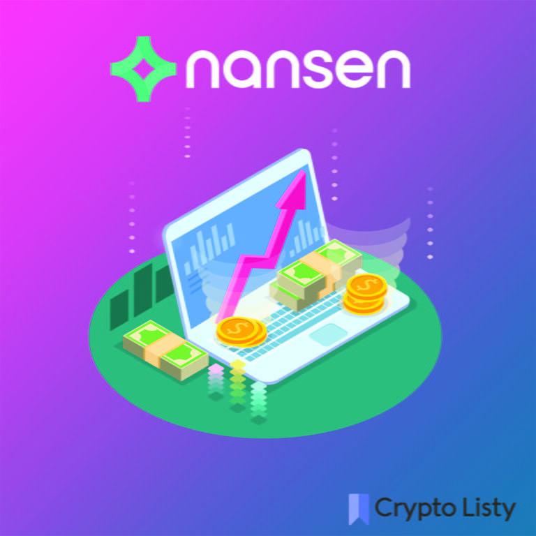 Nansen Review and Best Alternatives.