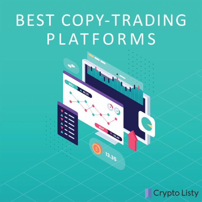 8 Best Social Copy-Trading Platforms in 2021.