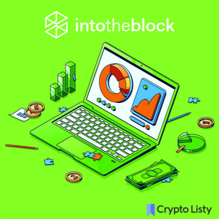 IntoTheBlock Review and Best Alternatives.