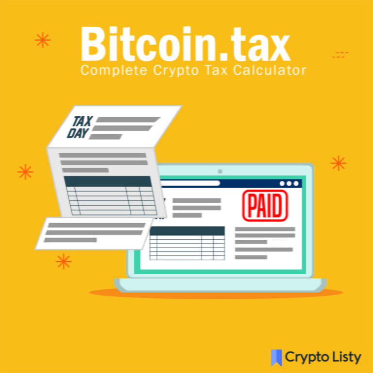 Bitcoin.tax Review and Best Alternatives