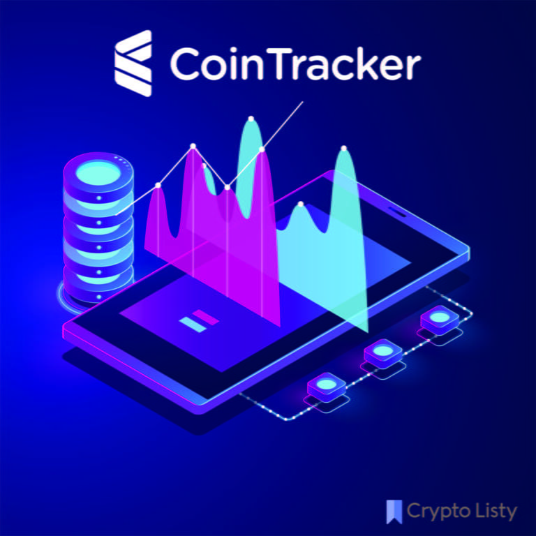 CoinTracker Review and Best Alternatives.