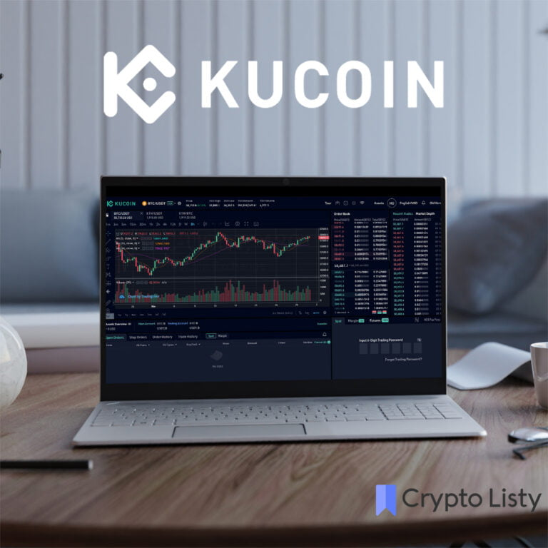 KuCoin Review and Best Alternatives.