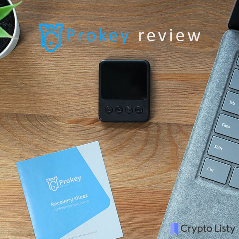 Prokey Review and Best Alternatives.