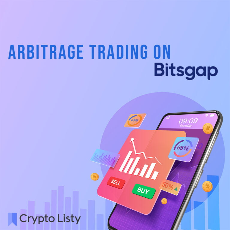 Step By Step Bitsgap Arbitrage Bot in 15 Minutes.
