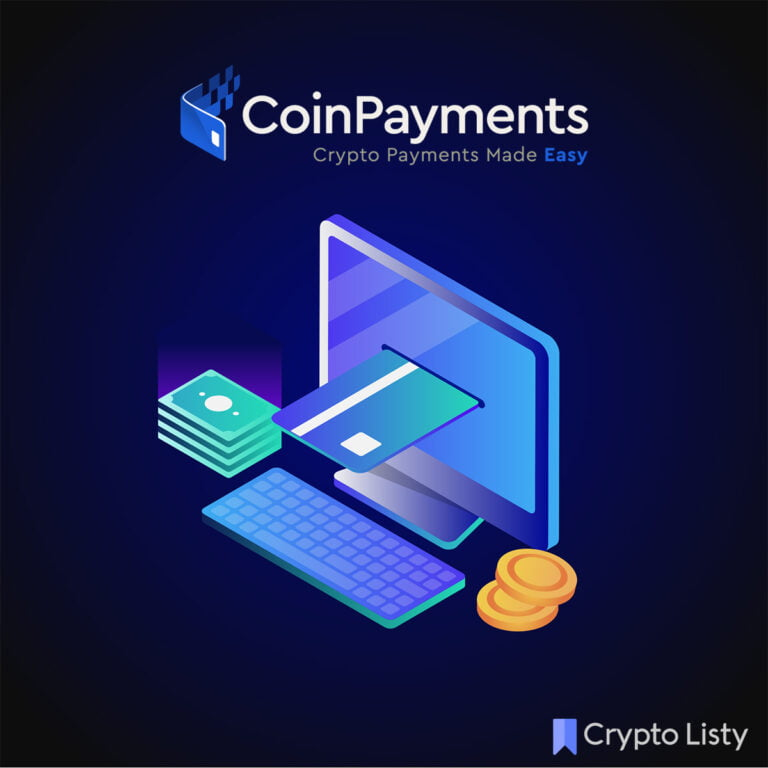 CoinPayments Review and Best Alternatives.