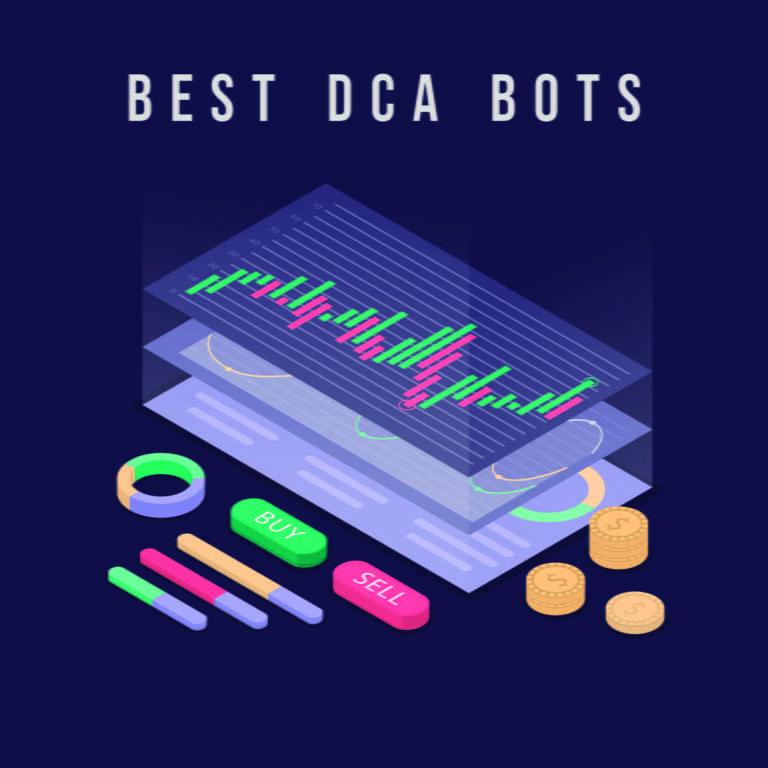 6 Best Crypto DCA Bots in 2021.