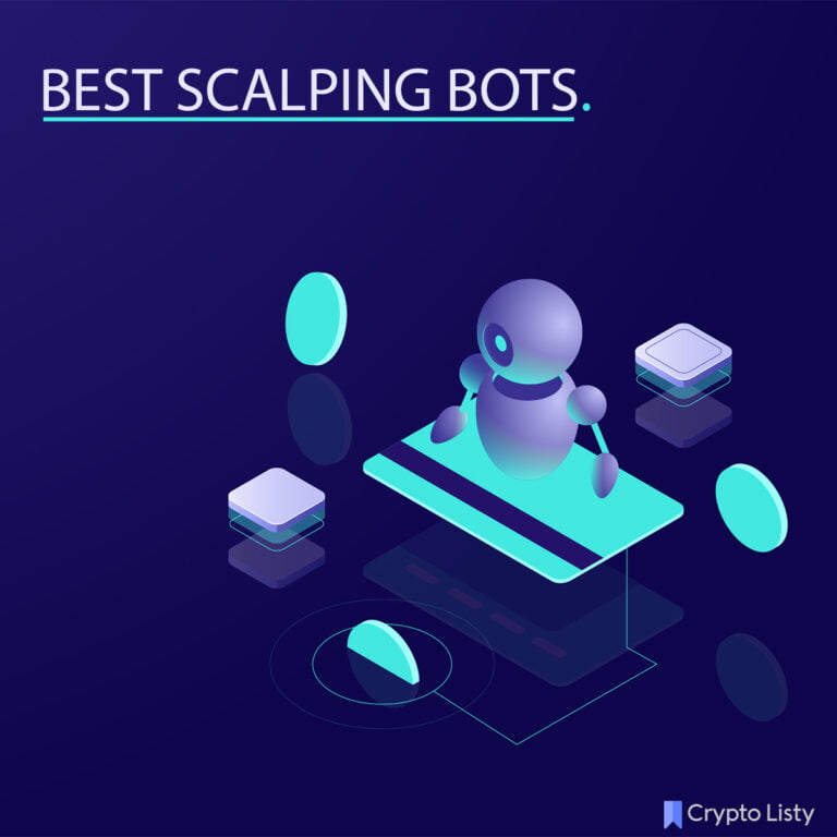 5 Best Crypto Scalping Bots in 2021.
