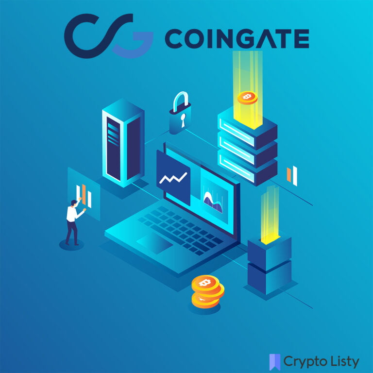 CoinGate Review and Best Alternatives.