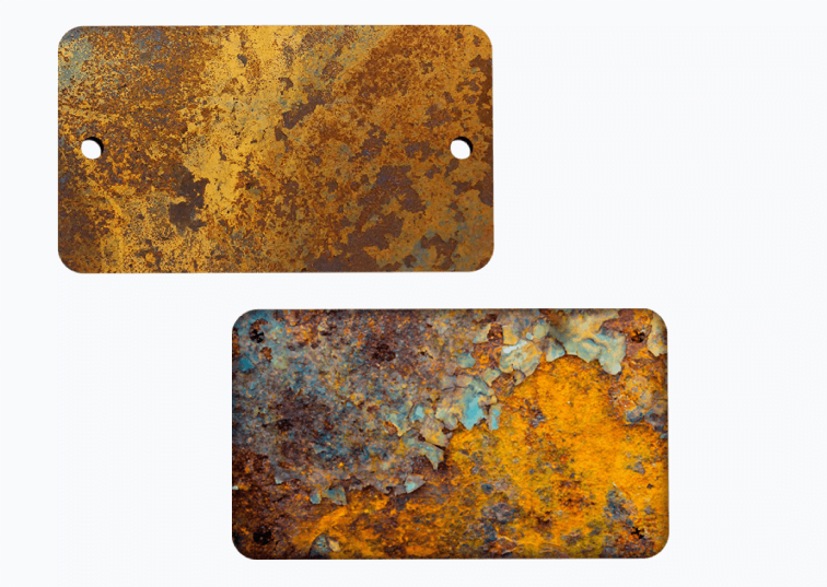 Keystone Tablet is resistant to corrosion.