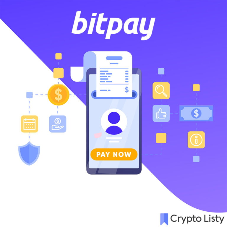 BitPay Review and Best Alternatives.