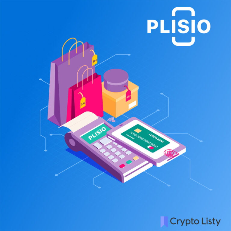 Plisio Payment Gateway Review and Best Alternatives.