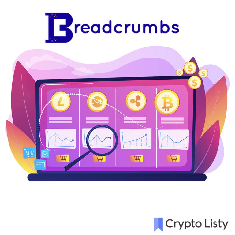 Breadcrumbs Review and Best Alternatives.