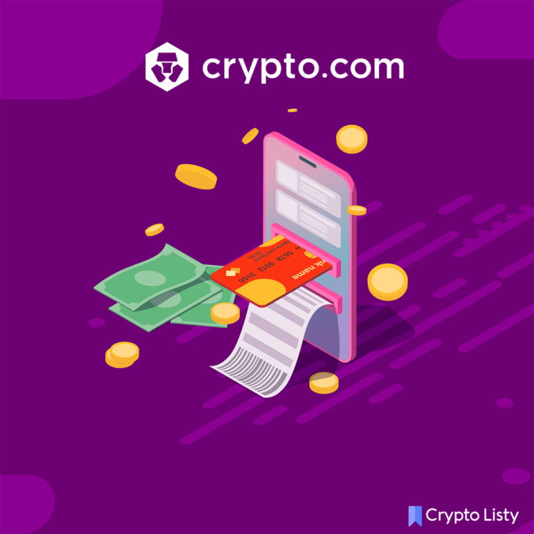 Crypto.com Pay Merchant Review and Best Alternatives.