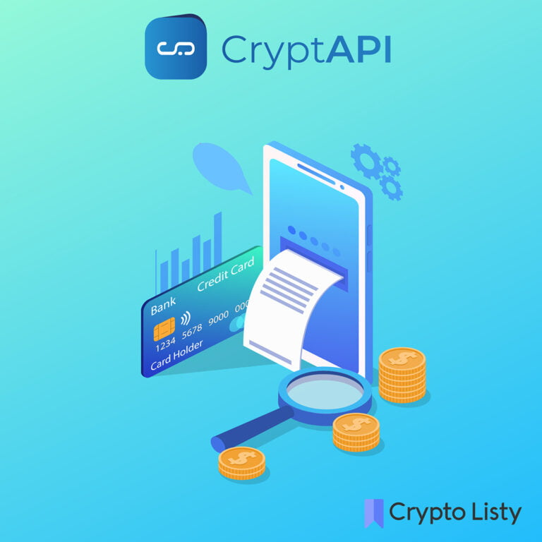 CryptAPI Review and Best Alternatives.