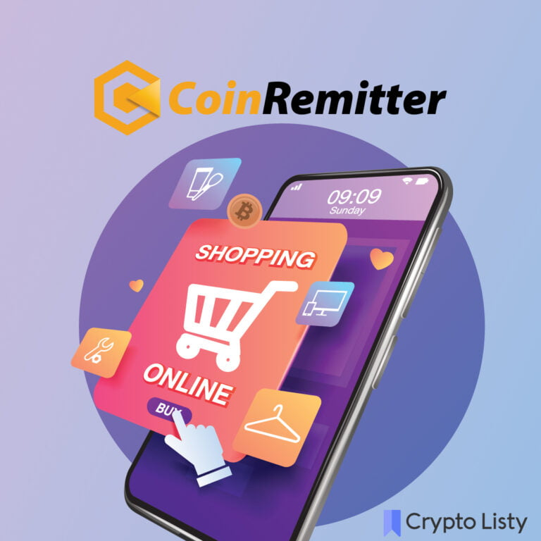 CoinRemitter Review and Best Alternatives.